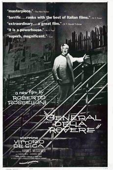 General Della Rovere (1959)