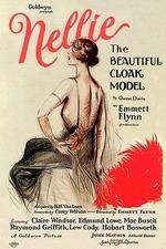 Nellie, the Beautiful Cloak Model