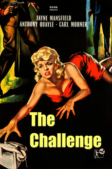 Image result for The Challenge 1960