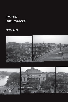 Paris Belongs to Us (1961)