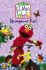 Sesame Street: Elmo's World: Springtime Fun!