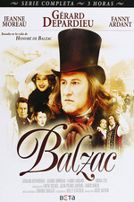Balzac: A Passionate Life