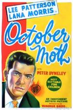 October Moth