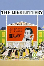 The Love Lottery