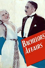 Bachelor's Affairs