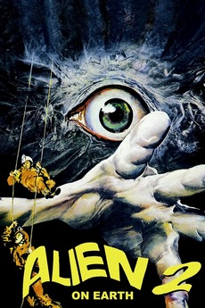Alien 2: On Earth