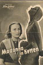 Madonna in Ketten