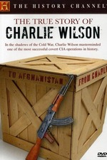 The True Story of Charlie Wilson's War