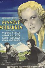 A Girl of Solbakken