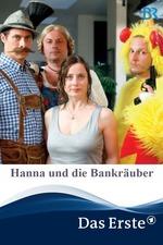 Hanna und die Bankräuber