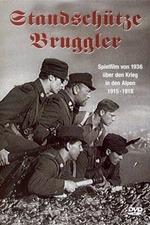Militiaman Bruggler