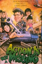 Action Is Not Missing