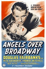 Angels Over Broadway
