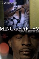Ming of Harlem: Twenty One Storeys in the Air