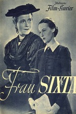 Frau Sixta