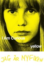 I Am Curious (Yellow)