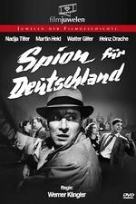 Spion für Deutschland