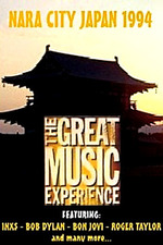 The Great Music Experience - Nara City Japan 1994