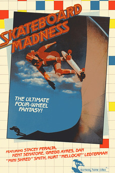 Skateboard Madness (1980) directed by Julian Pena • Film + cast ... 74c96eb4c4c