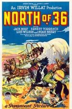 North of 36