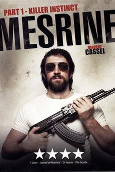 Mesrine (Parts 1 & 2)