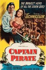 Captain Pirate