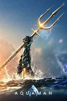 Aquaman (2018) Worldfree4u – Full Movie Dual Audio BRRip 720P English ESubs