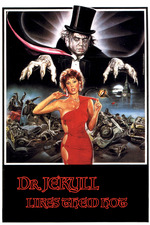 Dr. Jekyll and the Kind Woman