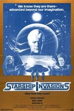 Starship Invasions