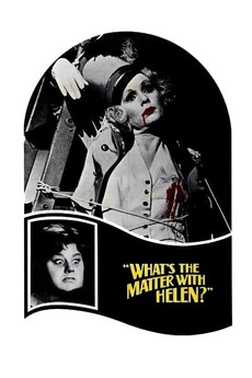 What's the Matter with Helen?