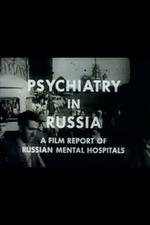 Psychiatry in Russia