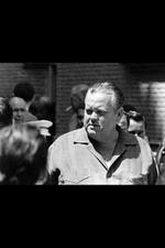 Orson Welles in Spain