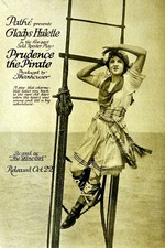 Prudence, the Pirate