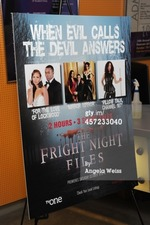 The Fright Night Files