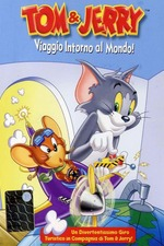 Tom And Jerry - Whiskers Away