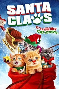 Image result for netflix santa claws