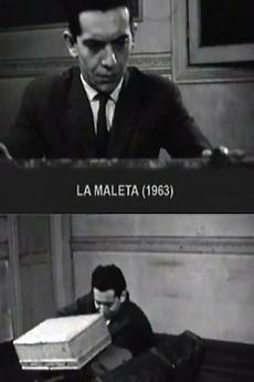 La maleta (1963)