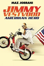 Jimmy Vestvood: Amerikan Hero
