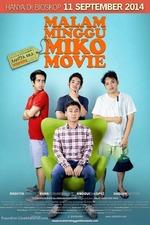 Malam Minggu Miko The Movie