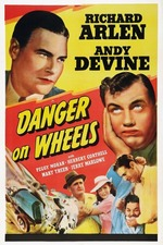 Danger On Wheels
