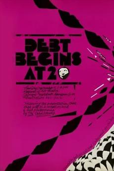 Debt Begins at 20