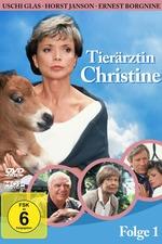 Veterinarian Christine