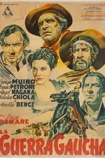 The Gaucho War