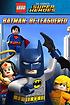 LEGO DC Comics Super Heroes: Batman: Be-Leaguered