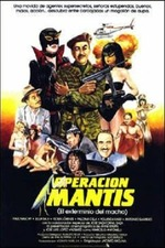 Operation Mantis