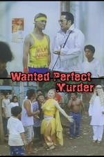 Wanted Perfect Murder
