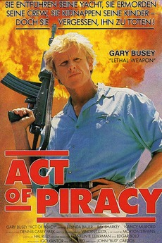 foto de ‎Act of Piracy (1988) directed by John Bud Cardos