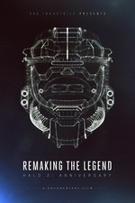 Remaking the Legend: Halo 2 Anniversary