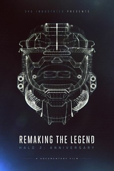 Remaking the Legend: Halo 2 Anniversary (2014) directed ...