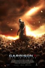 Garrison7: War Is Coming